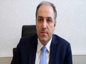 Tbmm İnsan Hakları Komisyonu Başkanı Yeneroğlu'ndan Almanya Açıklaması
