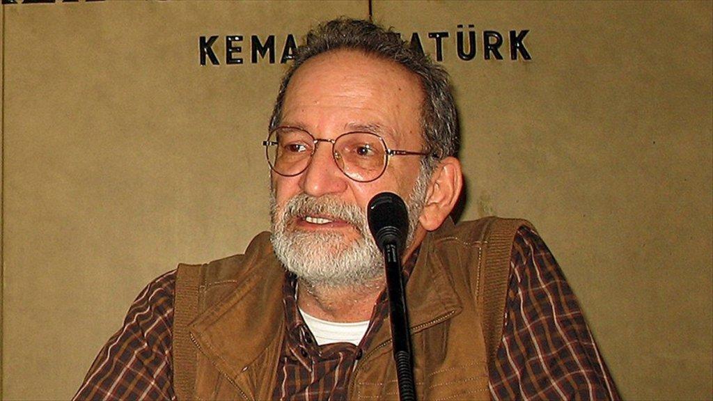 Yazar, Çevirmen Ahmet Cemal Vefat Etti
