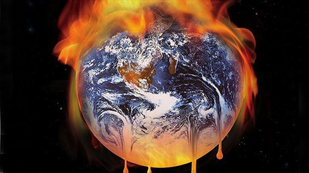 İklim Değişikliği Enfeksiyonları Sanılandan Daha Fazla Etkileyecek