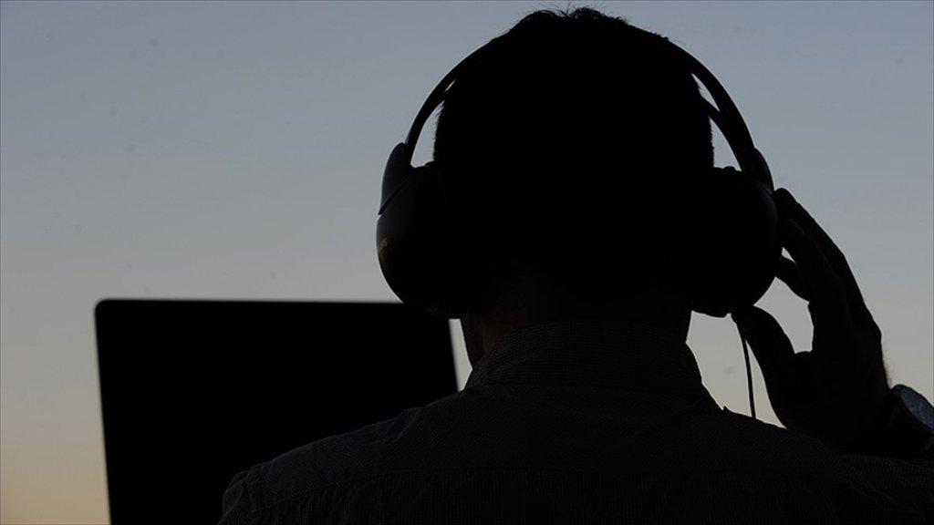 Fetö'nün 'Yasa Dışı Dinleme' İddianamesi Kabul Edildi