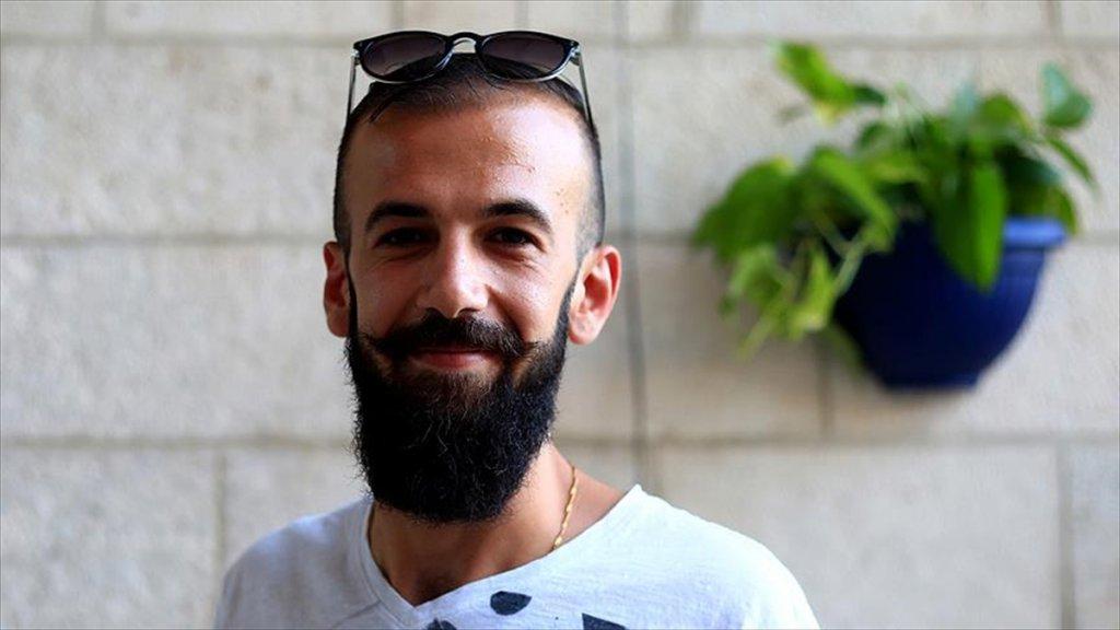 Filistinli Gencin Türkiye'deki Eğitimi 'İsrail'in Engeliyle' Yarıda Kaldı