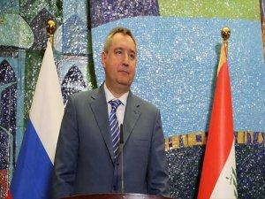 Moldova, Rusya Başbakan Yardımcısı Rogozin'i İstenmeyen Adam İlan Etti