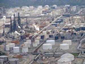 Abd'nin Ticari Ham Petrol Stokları Azalma Gösterdi