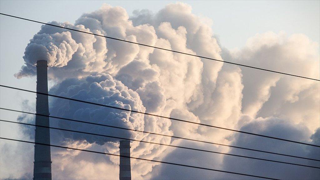 Daeş'ten Sonra En Büyük Tehdit 'İklim Değişikliği'