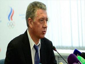 Rusya'dan Doping İçin Özür