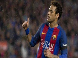 Neymar Rekor Bedelle (222 Milyon Avro) Paris Saint-germain'de