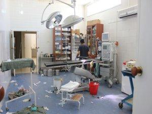 İşte Yardımsever Sınır Tanımayan Doktorlar