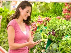 Sağlığınız İçin Bu sebze ve Meyveleri Bol Bol Tüketin