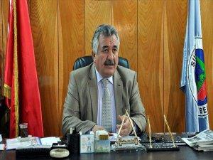 Eski Siirt Belediye Başkanı Selim Sadak, Gözaltına Alındı