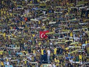 Fenerbahçe'den Taraftarına Büyük Jest