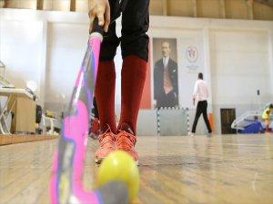 Türkiye, Kadınlar Avrupa Hokey Şampiyonasında Şampiyon