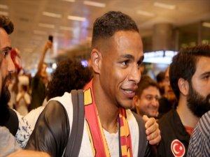Yıldız Oyuncu Fernando Galatasaray'da