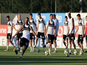 Beşiktaş Sezona Kupayla Başlamak İstiyor