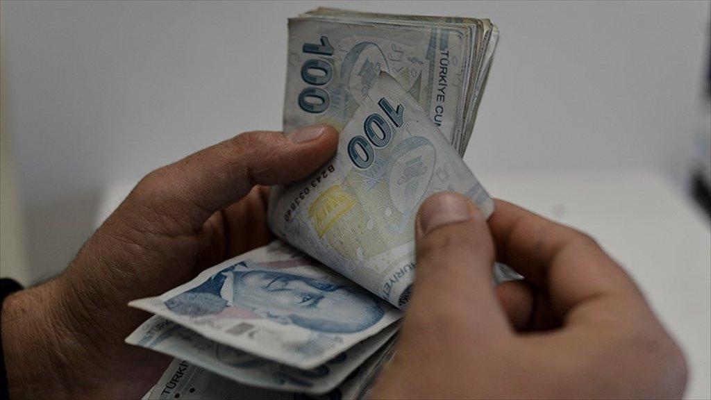 'Kredi Desteğinden 7 Ayda 446 Bin Esnaf Yararlandı'