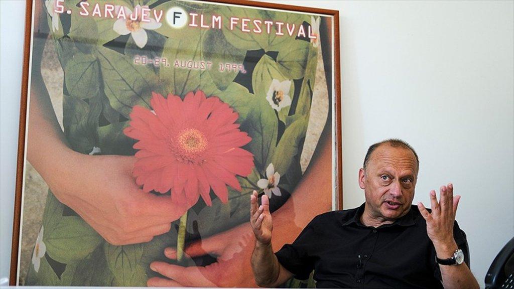 'Türkiye, Avrupa'da En İlginç Sinematografilerden Birine Sahip'