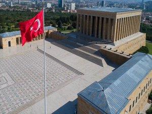 Anıtkabir Komutanı Albay Nurtan: 'Anıtkabir'e Gözümüz Gibi Bakıyoruz'