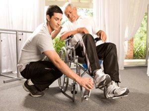 Felçli Hastalara Sinir Nakli ile Yeni Bir Umut