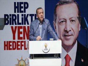 'Türkiye Cumhuriyeti Devletinden Başka Devletimiz Yoktur'