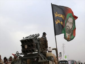 Abd'nin 'Haşdi Şabi Milislerini Vurduğu' İddiası