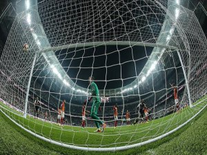 Süper Lig'in Gol Dosyası