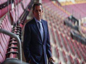 Dursun Özbek, Kulüpler Birliği Vakfı Başkanlığına Aday