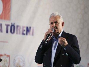 Başbakan Yıldırım'dan Kılıçdaroğlu'na Tepki