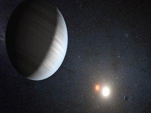 Güneş Sistemi'ndeki En Eski Asteroid Ailesi Keşfedildi