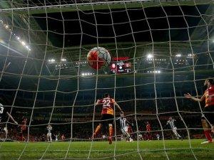 Süper Lig'in Gol Kralleri