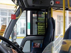 İstanbul'da Güvenli Minibüs Sayısı 2 Bine Ulaştı