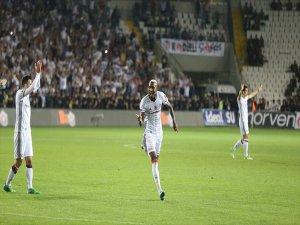 Talisca Beşiktaş'ta Çok Mutlu
