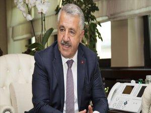 'Kanal İstanbul Müteahhitlik Sektörünün Pik Noktası Olacak'