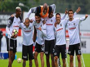 Süper Lig'in En Değerlisi Beşiktaş