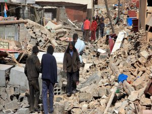 Çin'de Ölü Ve Yaralı Sayısı Artıyor