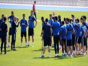 Trabzonspor Ersun Yanal İle İyi Başlıyor