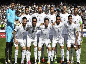 İranlı 2 Milli Futbolcuya İsrail Takımına Karşı Oynadığı İçin Ceza