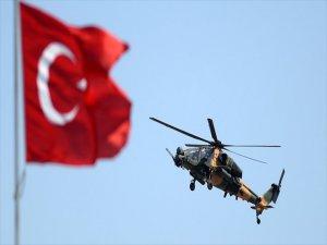 Savunma Sanayisine 71 Milyon Liralık Kaynak Aktarıldı