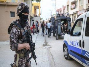 Elazığ'da Terör Örgütü Operasyonu: 22 Gözaltı