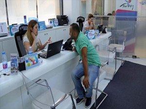 Lübnanlı Turistlerin İlk Tercihi Türkiye