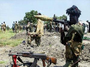 Sudan, Silah Girişi Ve Çıkışlarını Engellemek İçin Sınırı Kapattı