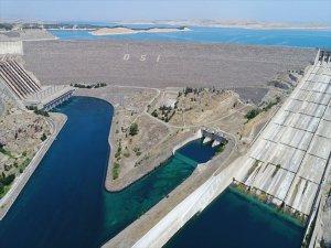 Türkiye'nin Enerji Lokomotifi Olan Atatürk Barajı