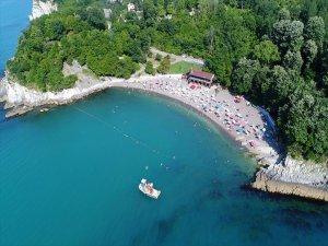 Akçakoca 'Turizm Cenneti' Olma Yolunda İlerliyor