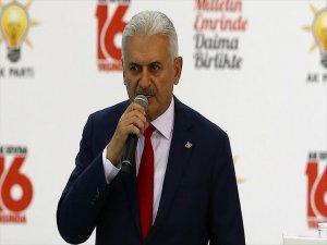 'Eren Bülbül'e Kurşun Sıkan Katiller Bunun Hesabını Verecek'