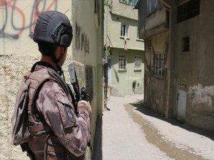 Şırnak'ta Terör Örgütüne Yönelik Operasyon: 30 Gözaltı