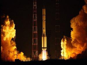 Türksat-6a Uydusu Üretim Aşamasında