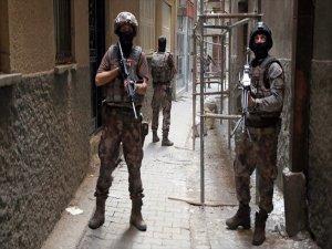 Diyarbakır'da 300 Kişilik Ekip İle Uyuşturucu Operasyonu