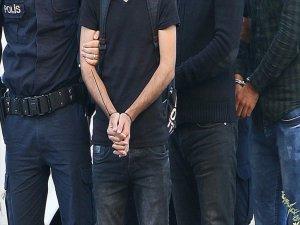 Mersin'de Terör Operasyonu: 24 Gözaltı