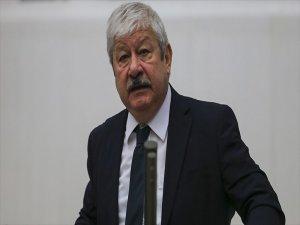 Chp Antalya Milletvekili Mustafa Akaydın Hakkında Soruşturma Başlatıldı