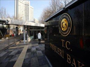 Türkiye, İspanya'da Gerçekleşen Terör Saldırısını Kınadı
