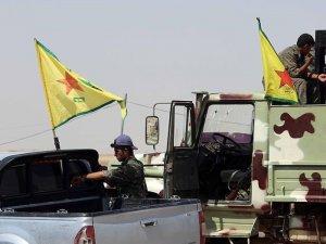 'Pkk Suriye'de Esad Devletine Karşı Otoriter Bir Rejim Kurdu'
