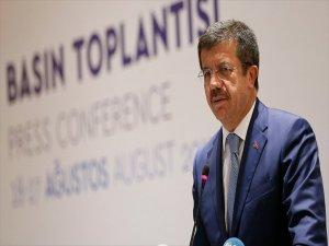 Zeybekçi: 'Türkiye Ve Rusya'nın Birbirini Tamamlama Kabiliyeti Yüksek'
